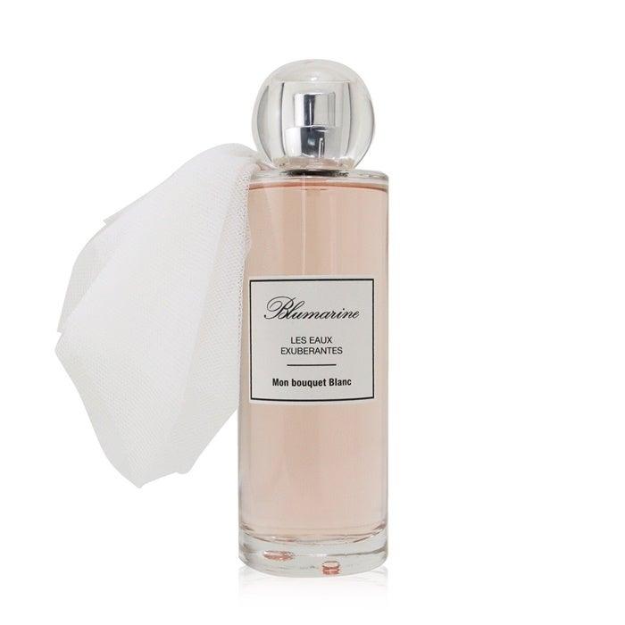 Blumarine Mon Bouquet Blanc Eau De Toilette Spray 100ml/3.4oz