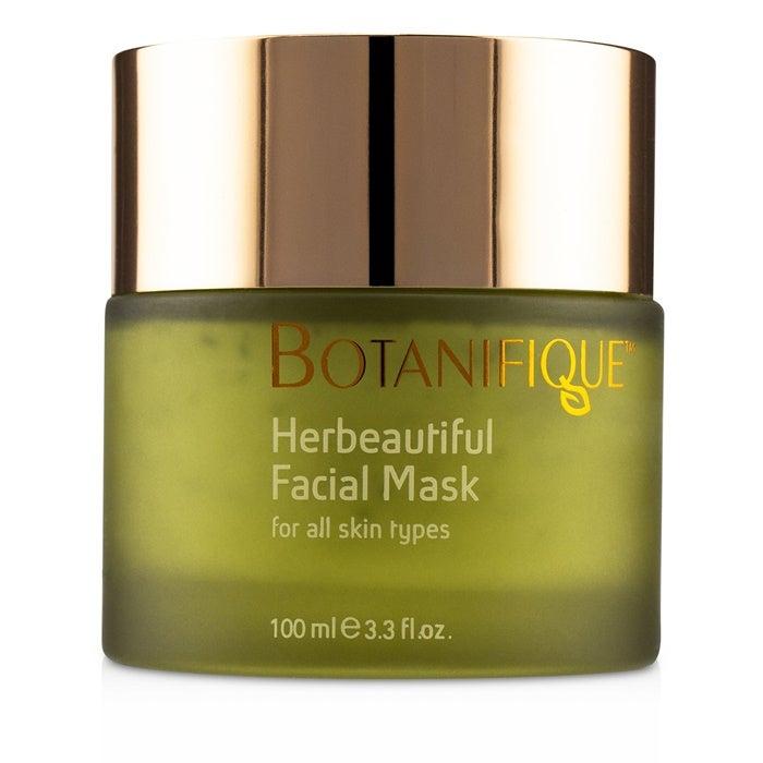 Botanifique Herbeautiful Facial Mask 100ml/3.3oz