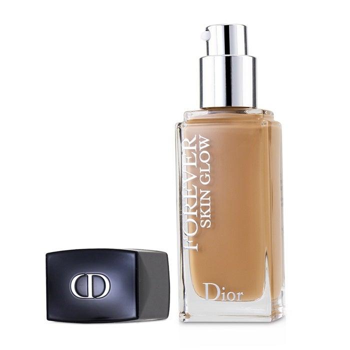 Christian Dior Dior Forever Skin Glow 24H Wear Radiant Perfection Foundation SPF 35 - # 4WP (Warm Peach) 30ml/1oz