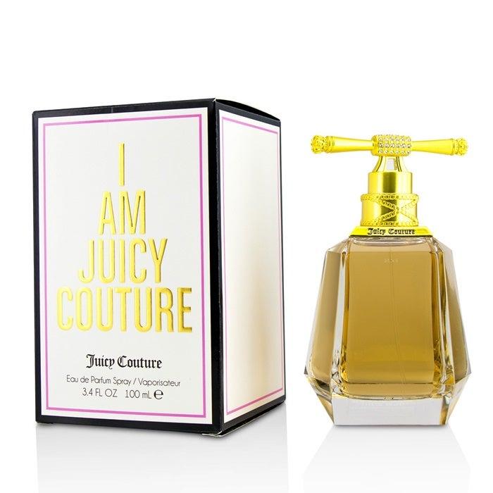 Juicy Couture I Am Juicy Couture Eau De Parfum Spray 100ml/3.4oz