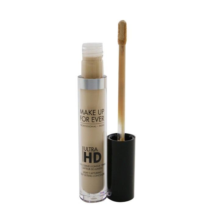 Make Up For Ever Ultra HD Light Capturing Self Setting Concealer - # 21 (Cinnamon) 5ml/0.16oz