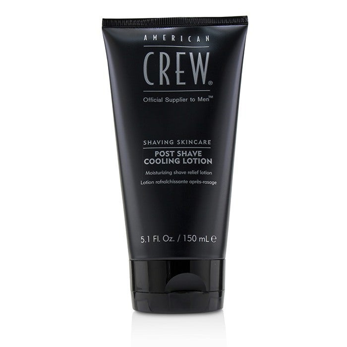 Men's Skin Care American Crew Post Shave Cooling Lotion 150ml/5.1oz