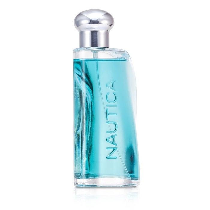 Nautica Classic Eau De Toilette Spray 100ml/3.4oz