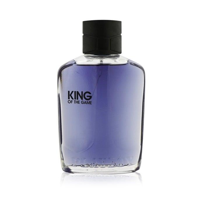 Playboy King of the Game Eau De Toilette Spray (Unboxed) 100ml/3.4oz