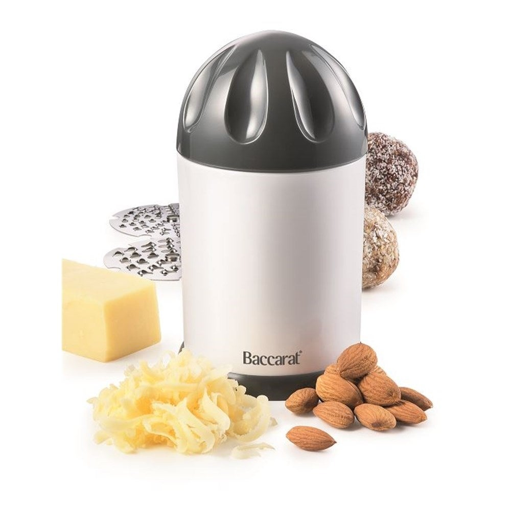 Baccarat Twist Cheese Grater