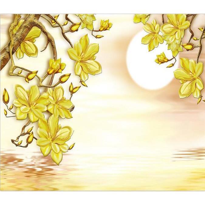 Golden Flower 888