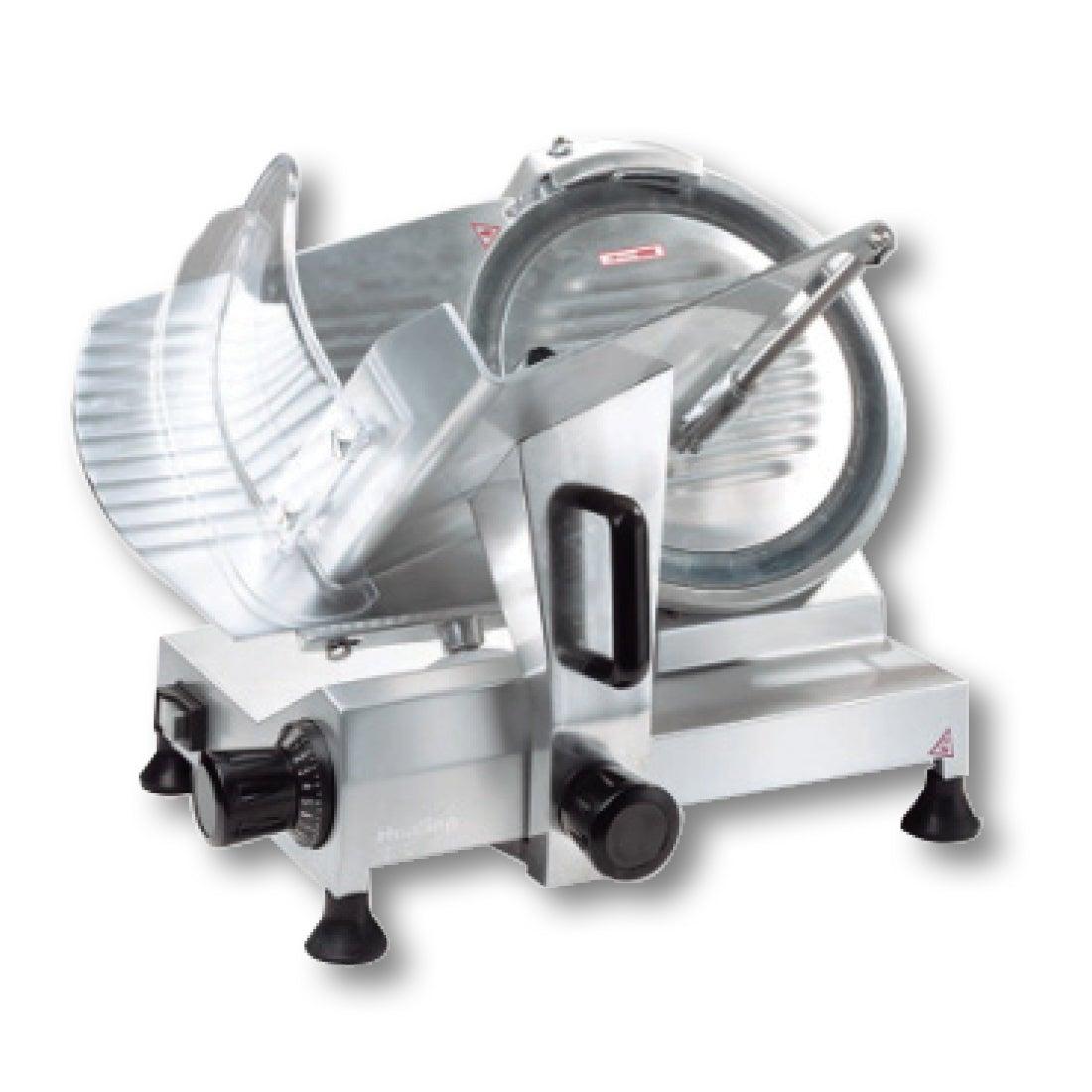 VC Jacks Professional Deli Slicer HBS-250 Meat Slicers