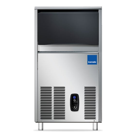 Icematic Under Counter Self Contained Ice Machine 35Kg SI-CS35-A Self-Contained Ice Makers