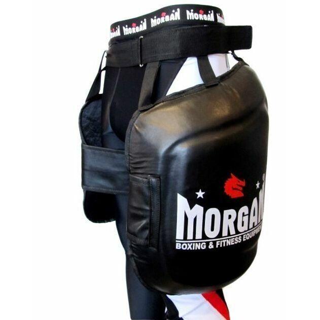 Morgan V2 Elite Thigh Guards (Pair)