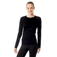 Jerf- Womens-Bukan-Seamless Jacquard- Performance Shirt