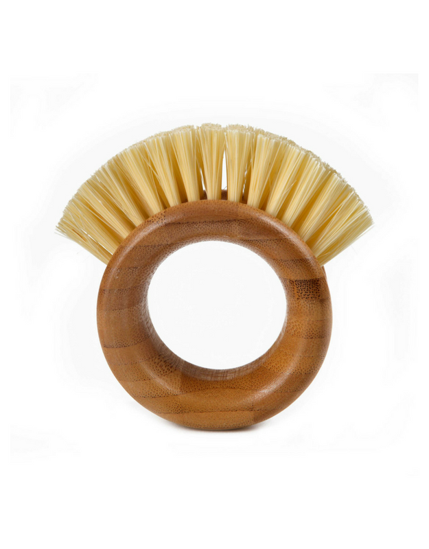 FULL CIRCLE - THE RING Veggie Brush