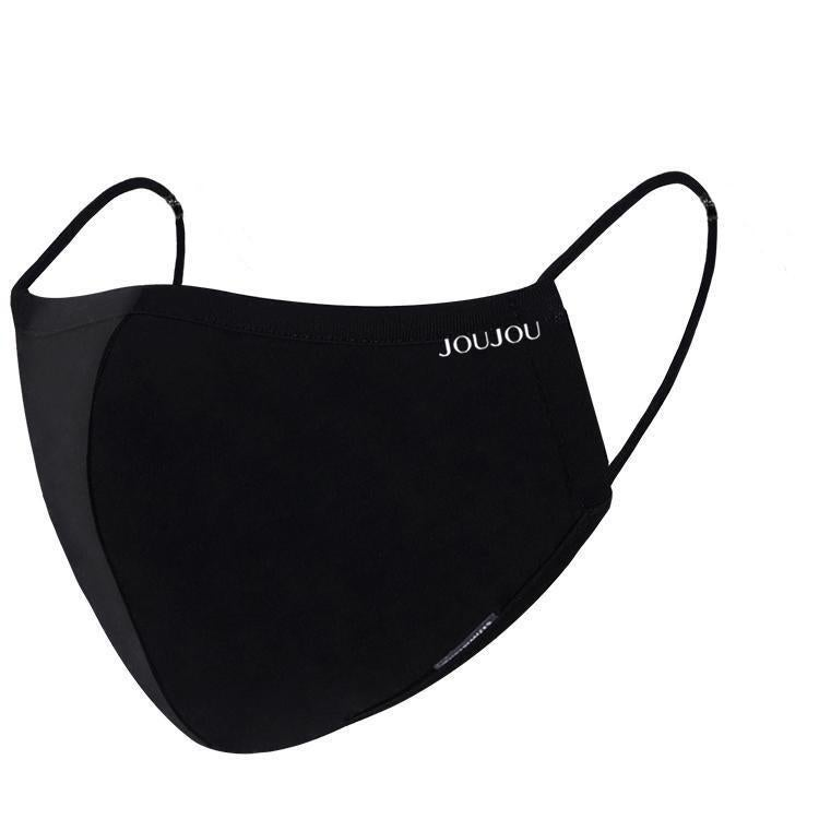 Cotton Face Mask with PM2.5 (2 Mask Pack)