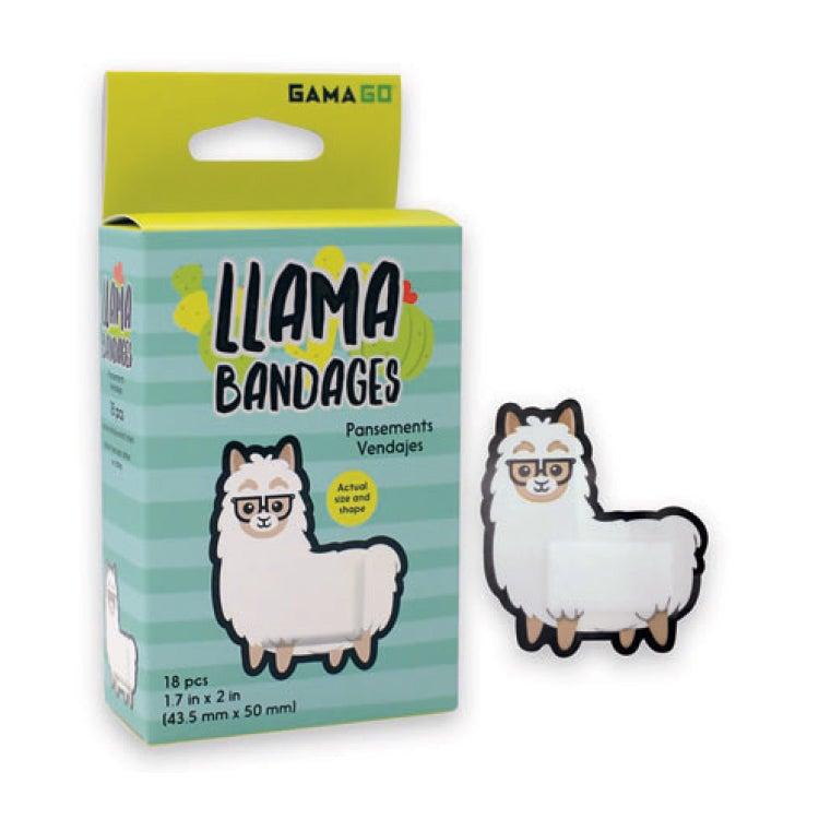 GAMAGO - Llama Bandages