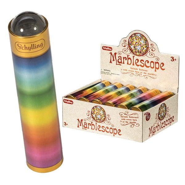 Schylling - Marblescope