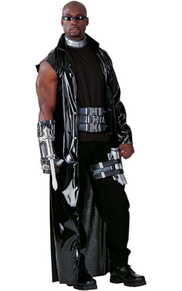 Blade Slayer Commander Cross Adult Costume