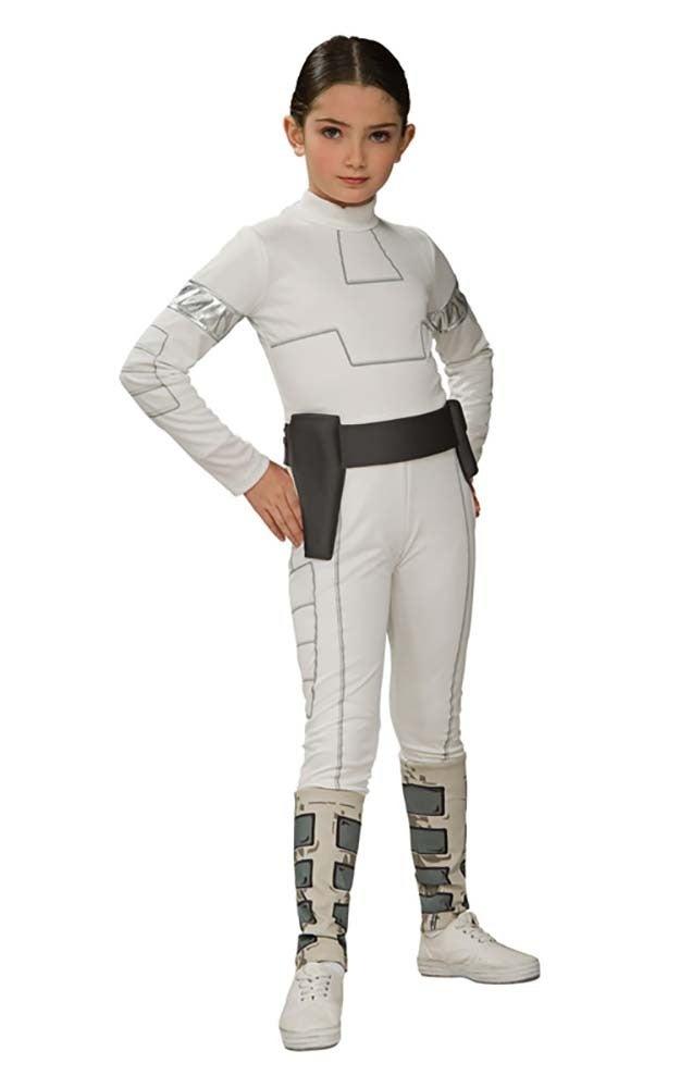 Padme Amidala Star Wars Child Costume
