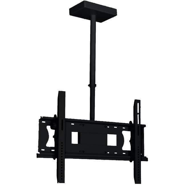 "Doss Large LCD Ceiling TV Mounting Bracket to 50"" - LCDCM2B"