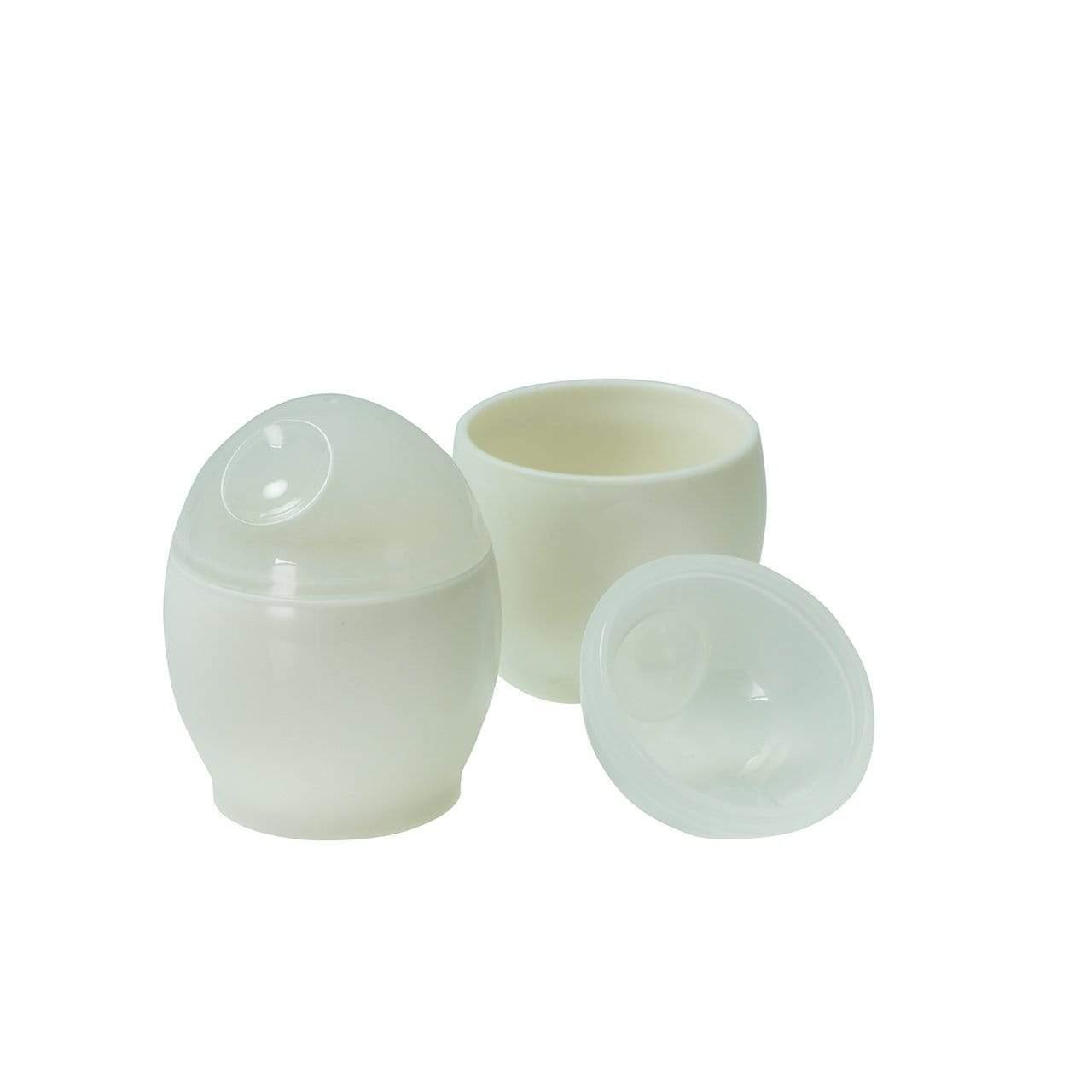 Avanti Microwave Egg Poachers Set of 2