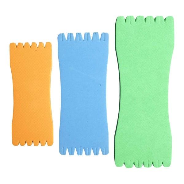 Rig Ezy Line Keeper Board, Large, 4 pack