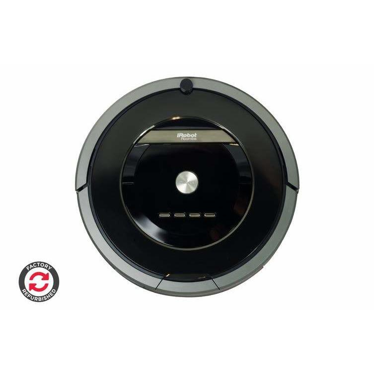 iRobot Roomba 880 Robotic Vacuum Cleaner *REFURBISHED*