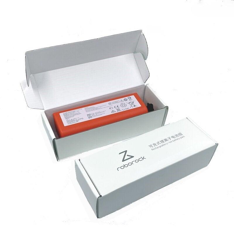 Xiaomi Roborock S7, S6, S5, Mi Series Battery Replacement (Genuine)
