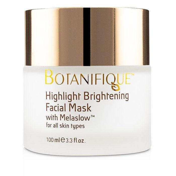 BOTANIFIQUE - Highlight Brightening Facial Mask