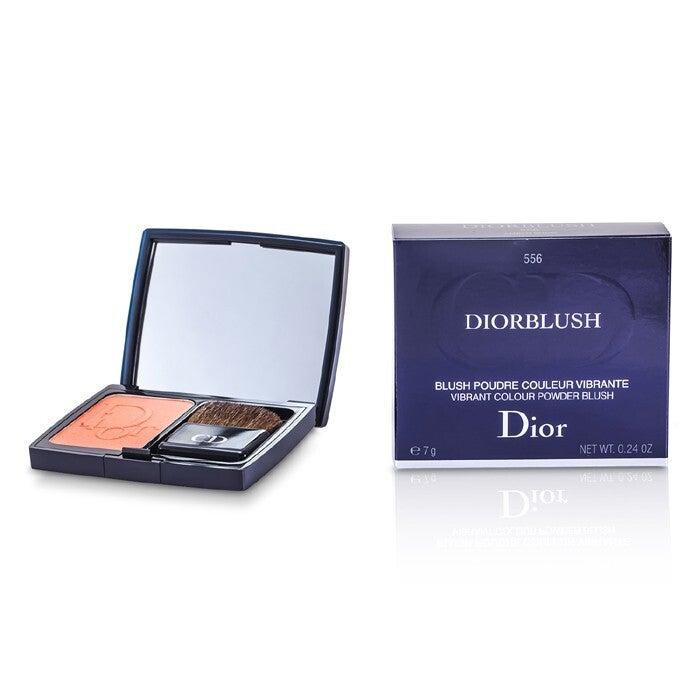 CHRISTIAN DIOR - DiorBlush Vibrant Colour Powder Blush