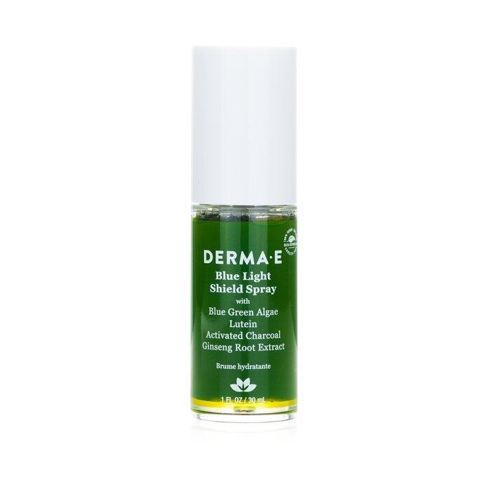 DERMA E - Purify + Shield Blue Light Shield Spray