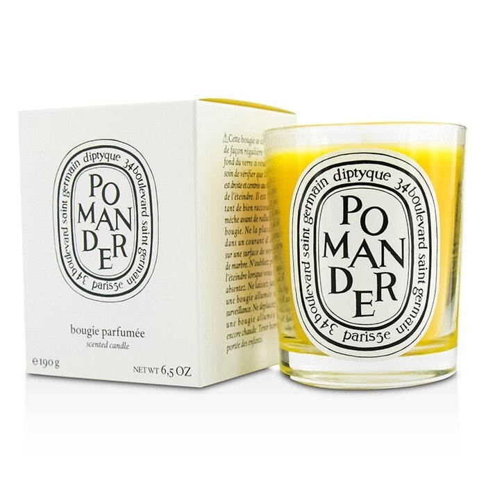 DIPTYQUE - Scented Candle - Pomander