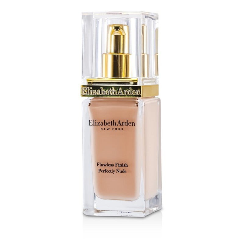 ELIZABETH ARDEN - Flawless Finish Perfectly Nude Makeup