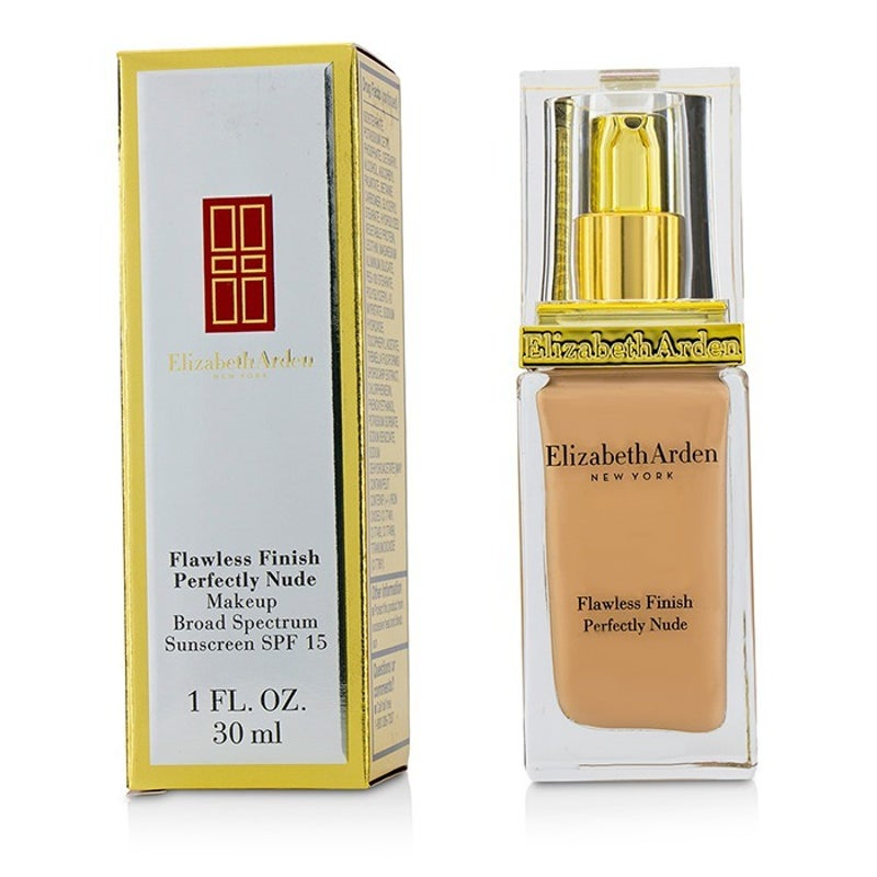 Flawless Finish Perfectly Nude Makeup SPF 15 - # 19 Toasty