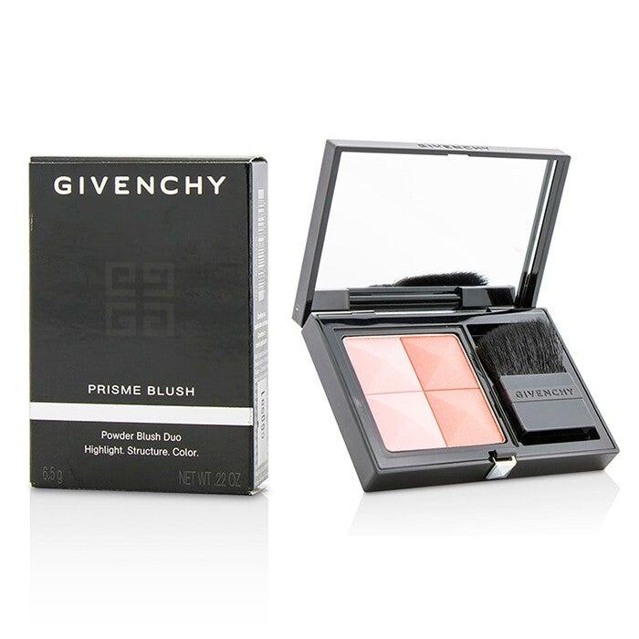 GIVENCHY - Prisme Blush Powder Blush Duo