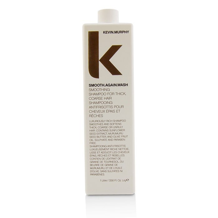 KEVIN.MURPHY - Smooth.Again.Wash (Smoothing Shampoo - For Thick, Coarse Hair)