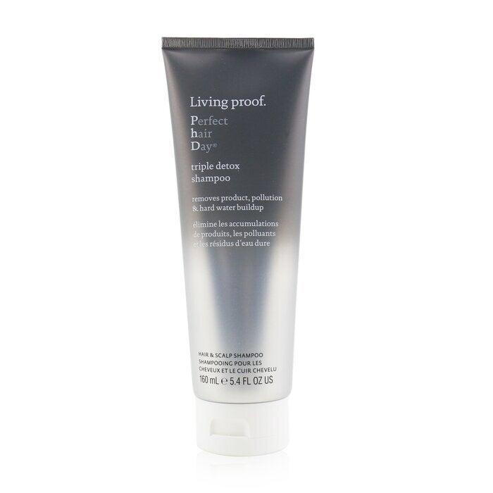 LIVING PROOF - Perfect Hair Day (PHD) Triple Detox Shampoo