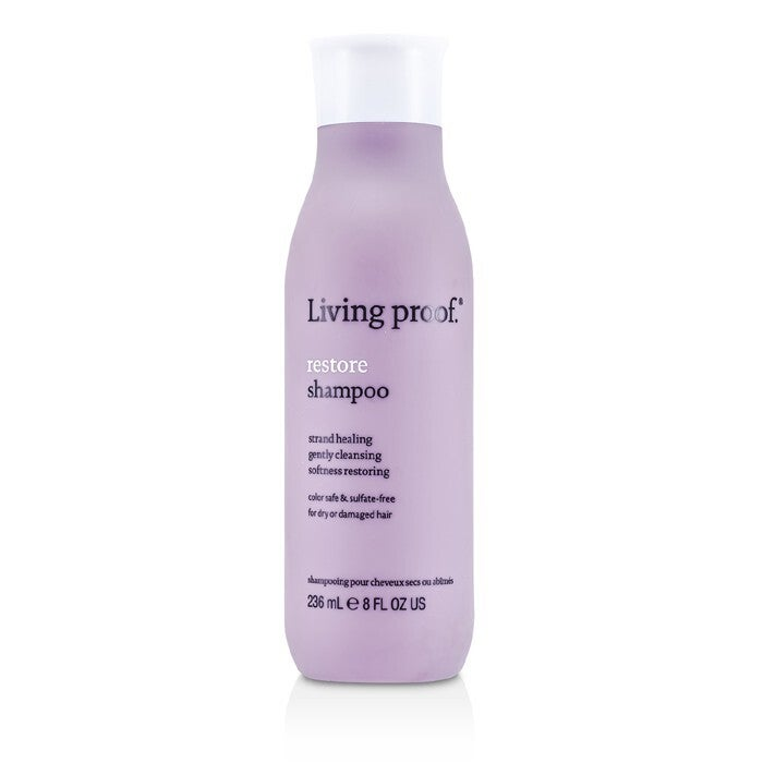 LIVING PROOF - Restore Shampoo (For Dry or Damaged Hair)