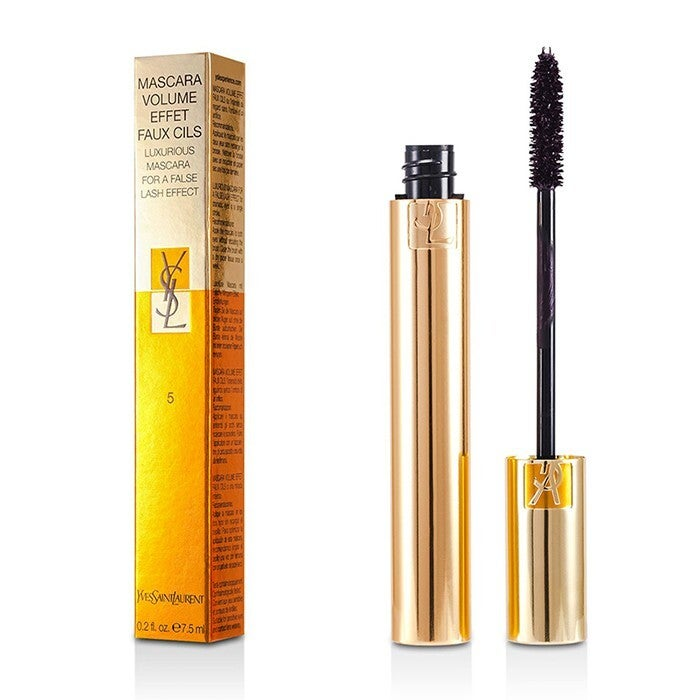 YVES SAINT LAURENT - Mascara Volume Effet Faux Cils (Luxurious Mascara)