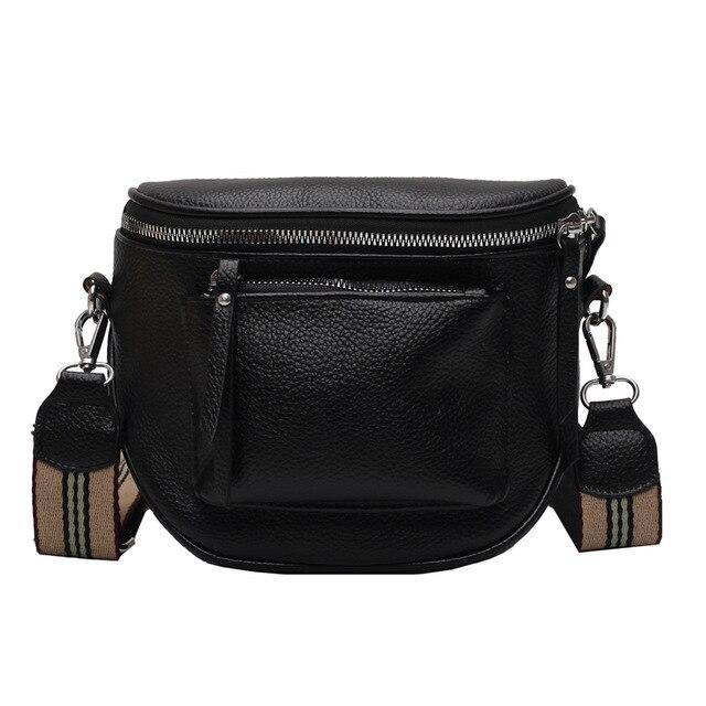 Soft Leather Brand Shoulder Crossbody Bag Fashion Designer Handbag Ladies High Quality Bags For Women 2020 New Luxury Handbags