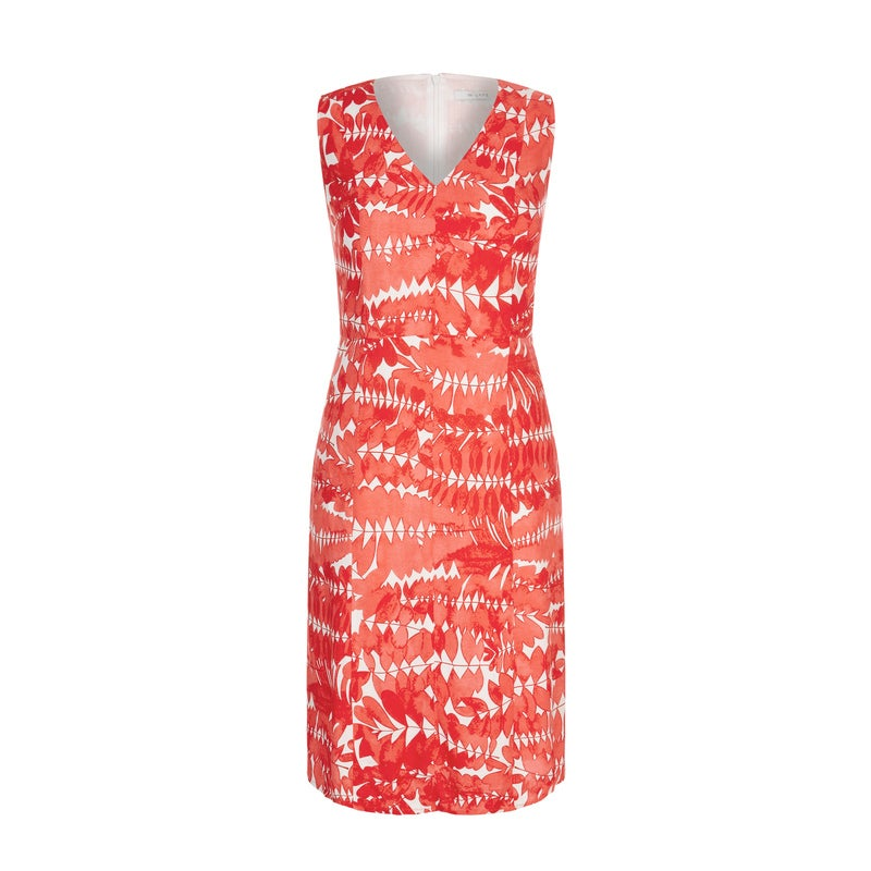 Women's W.Lane W.Lane Leaf Dress