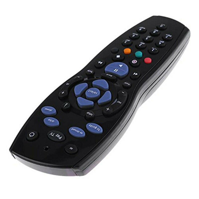 Foxtel Remote Control Replacements Foxtel/PayTV/Sky New Zealand/MyStar