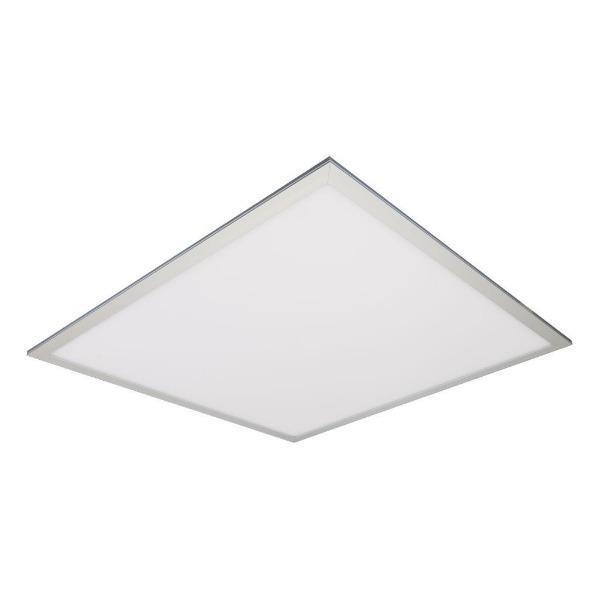 Panel 606 LED Panel Light 45w 3000k/4000k/6000k in Silver