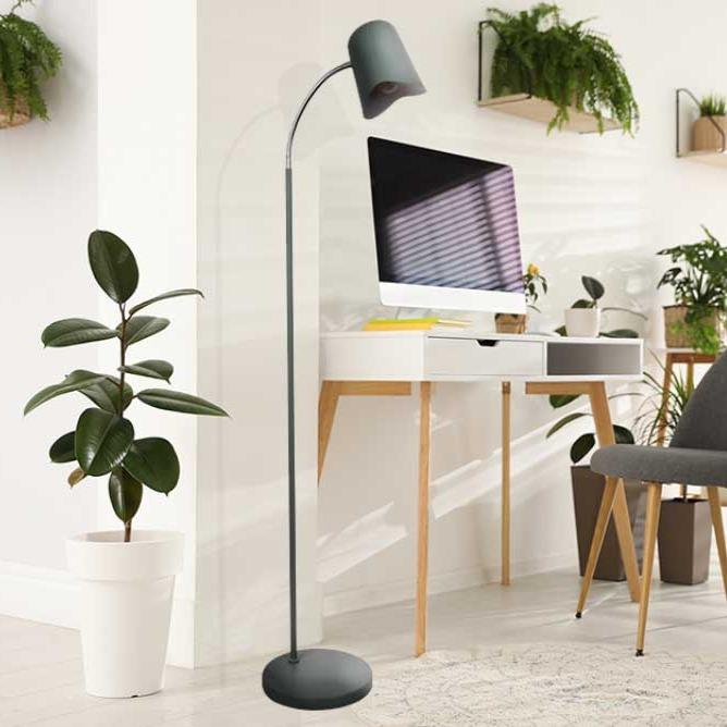 Adjustable Floor Lamp Available 7 Different Colours