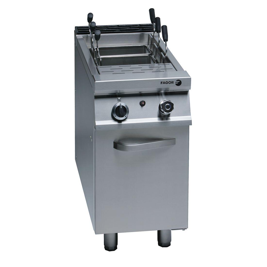 Fagor 900 series NG pasta cooker CPG9-05