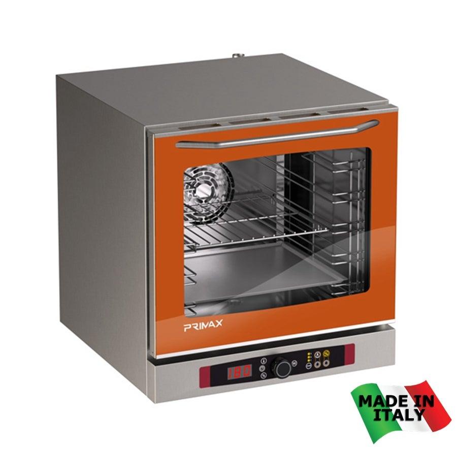 FDE-805-HR Primax Fast Line Combi Oven
