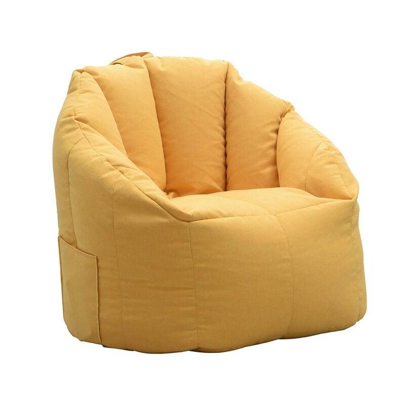 Big Joe Milano Bean Bag Chair Multiple Colors Available ...