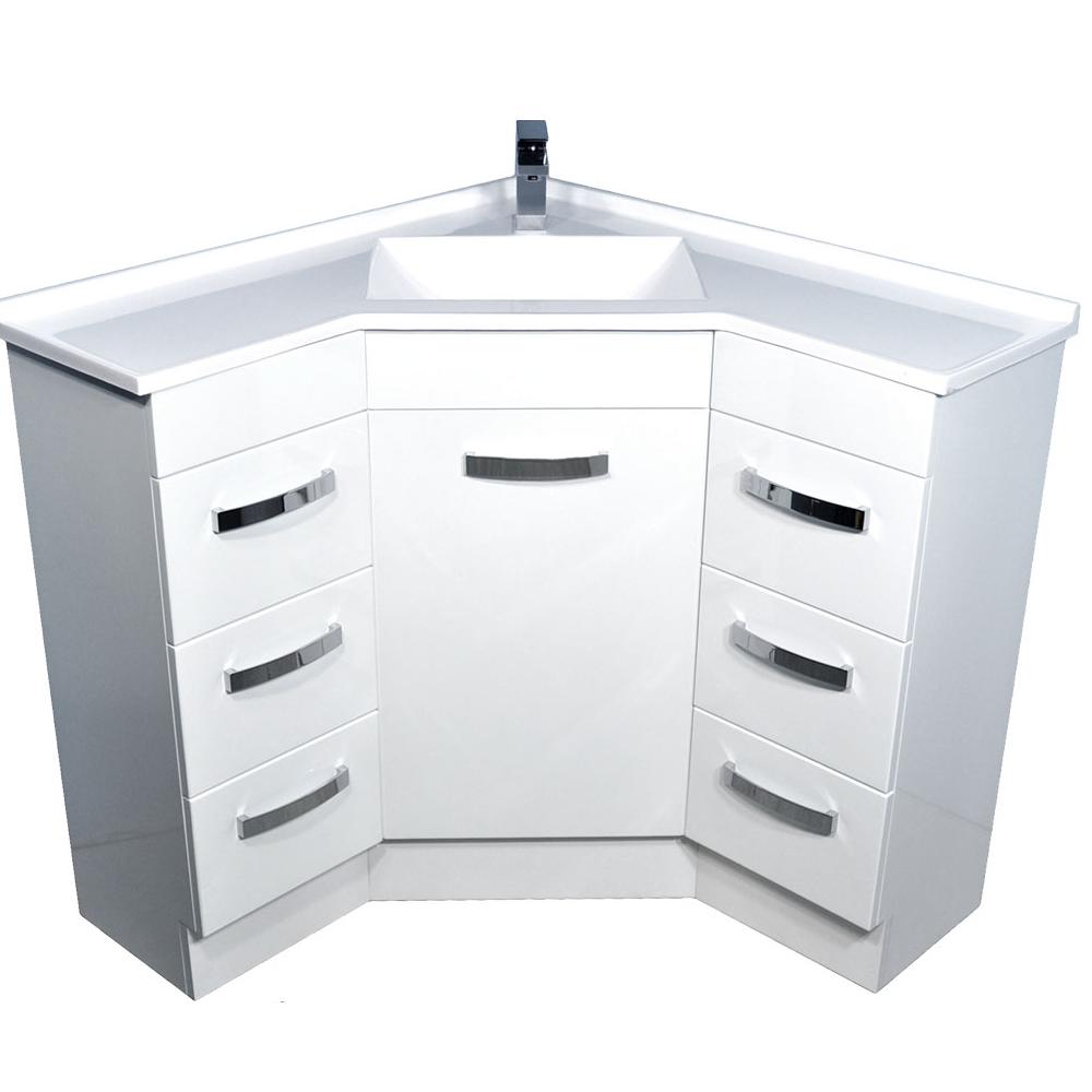 Fienza Corner 900x900 Vanity Unit PC9090