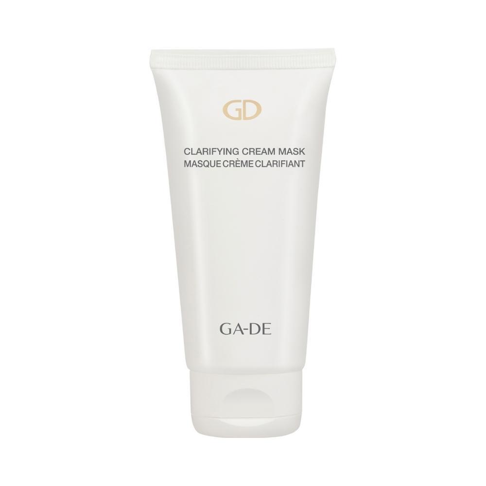 Ga-De Women's Clairfying Cream Mask 75ml Masks