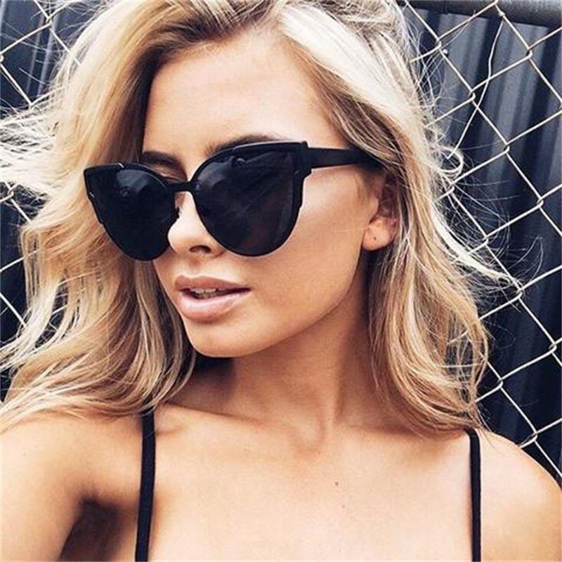LIONA - Women's Cat Eye Sunglasses Collection '19/20