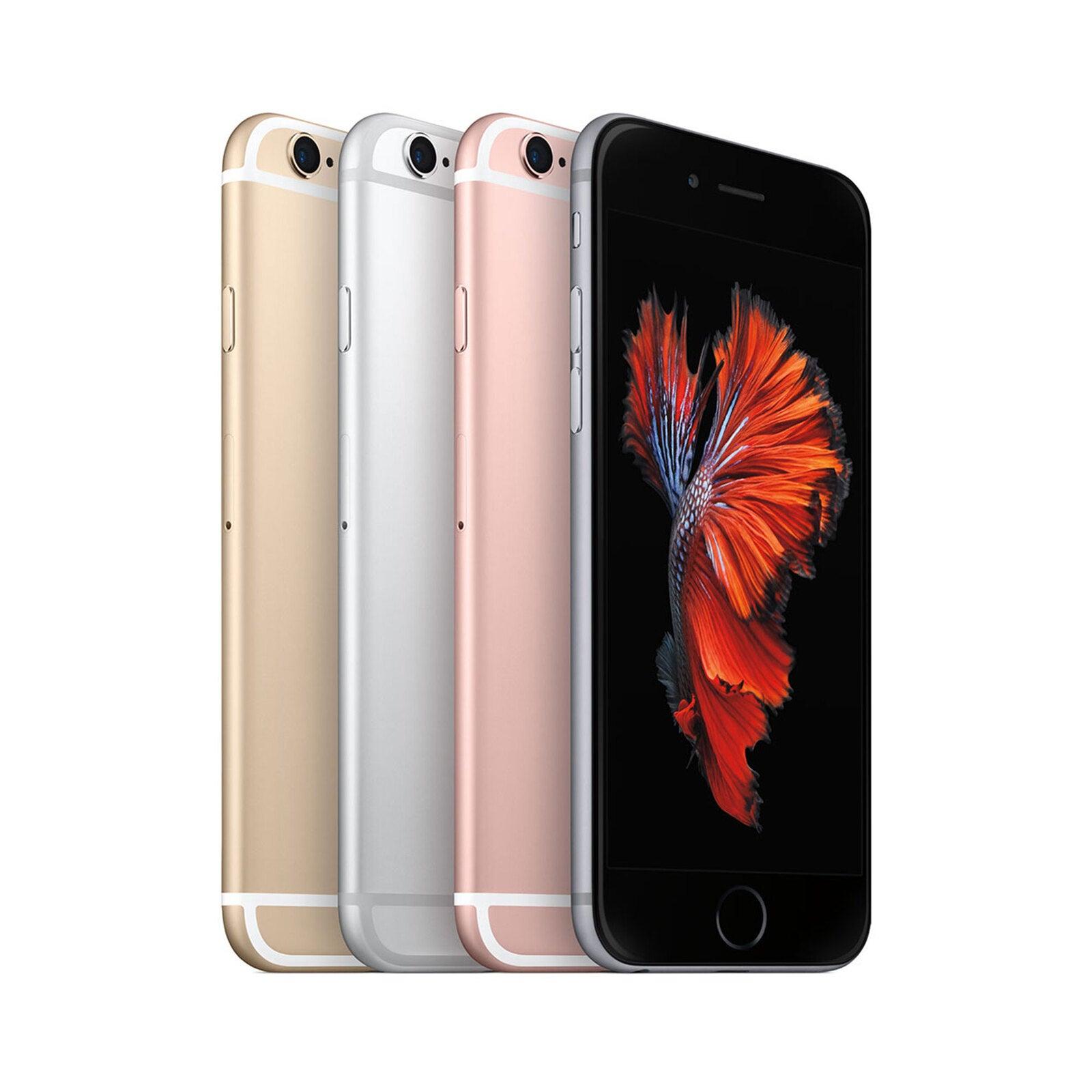 Apple iPhone 6S 16GB (Refurbished)
