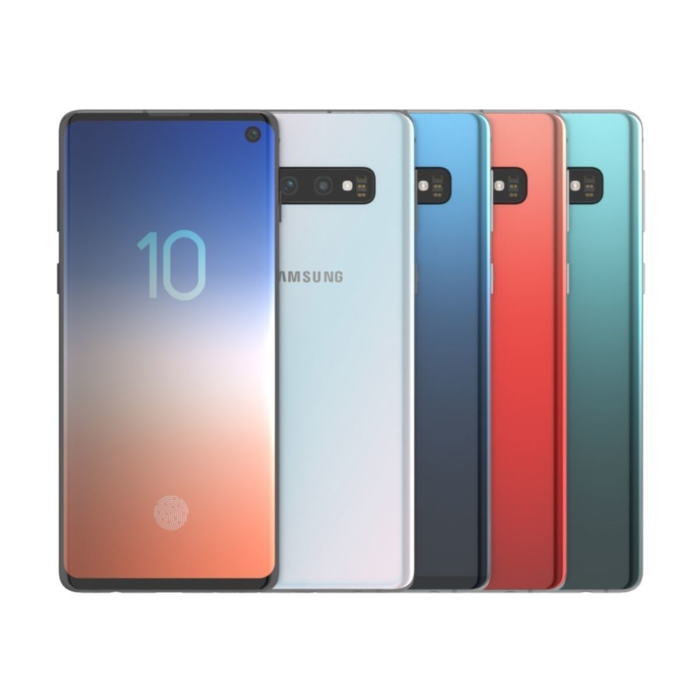 Samsung Galaxy S10 4G (Refurbished)