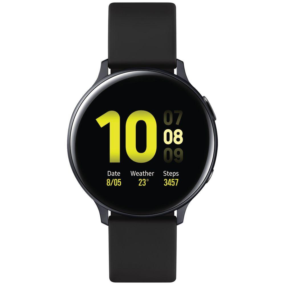 Samsung Galaxy Watch Active 2 SM-R820 (44mm) Black (Bluetooth) - Good Grade